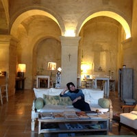 Photo taken at Hotel In Pietra - Boutique hotel by Carlo Lombardo on 5/2/2013