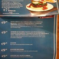 11/9/2017에 Thorsten R.님이 Italian Burger & Lobster House에서 찍은 사진