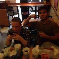 Photo taken at Subway by Joshua P. on 8/17/2014
