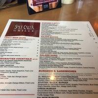 Photo taken at Salt Creek Grille by Jen Z. on 1/25/2017