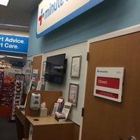 Photo taken at CVS/pharmacy by Jen Z. on 11/5/2016