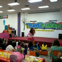 Photo taken at Travesuras Fiestas Infantiles by Princeza A. on 3/17/2013