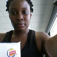 Photo taken at Burger King by Aléshä T. on 4/16/2013