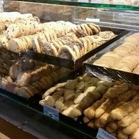 Photo taken at Lemonis Bakery by Markus F. on 9/21/2015
