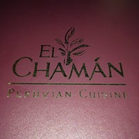 Photo taken at El chaman by Jorge Shades P. on 6/27/2014