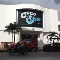 Foto tomada en Coco Loco por Omar C. el 11/4/2012