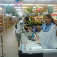 Photo taken at Coopmart Quảng Ngãi by Nguyễn A. on 4/26/2013