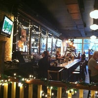 Photo taken at Harry's Seafood Bar & Grille by Joshua C. on 11/26/2012