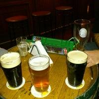 Photo taken at Britannia Pub by Roberto on 12/19/2012