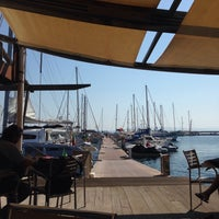 Photo taken at Marinatour Clubhouse by Oylum Ş. on 7/12/2015