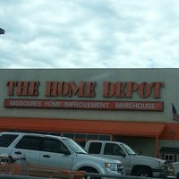 Photo taken at The Home Depot by ßrooke on 5/22/2013