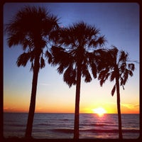 Photo taken at Honeymoon Island State Park by BJ S. on 9/15/2012