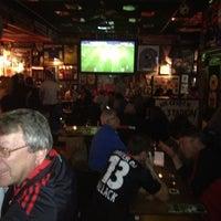 Das Foto wurde bei Stadion an der Schleißheimer Straße von Friedrich F. am 10/27/2012 aufgenommen