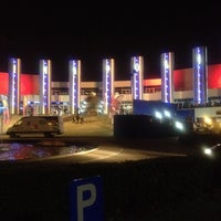 Photo taken at Kinepolis by Sven P. on 11/21/2013