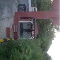 Photo taken at Nizamiye ATAT by Mehmet D. on 9/19/2012