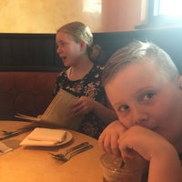 Photo taken at The Cheesecake Factory by Brian O. on 6/12/2016