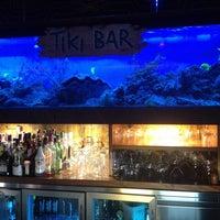 Photo taken at Tiki Restaurant Lounge Bar by Jan D. on 6/26/2014