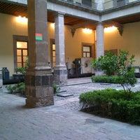 Photo taken at Museo de Medicina by VekaLena on 5/30/2013