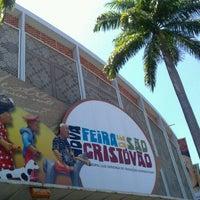 Foto tomada en Centro Luiz Gonzaga de Tradições Nordestinas por Patrícia M. el 2/24/2013