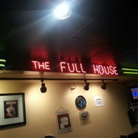 Photo taken at The Full House by Vanessa D. on 11/10/2012