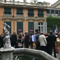 Foto scattata a Palazzo Bianco da Maurizio Z. il 7/5/2016