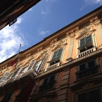 Foto scattata a Palazzo Bianco da Maurizio Z. il 10/6/2012