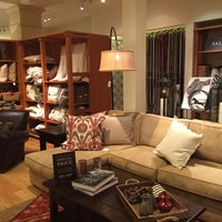 Photo taken at Pottery Barn by Koji M. on 1/10/2015