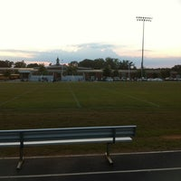 Photo taken at Kannapolis Middle School by Robert C. on 9/10/2013