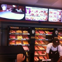 Photo taken at Dunkin' Donuts by Robert C. on 7/6/2013