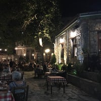Photo taken at Κανάλια Καρδίτσας by Aggeliki M. on 8/11/2016