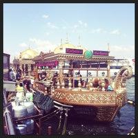 8/24/2013 tarihinde OSKAR S.ziyaretçi tarafından Tarihi Eminönü Balık Ekmek'de çekilen fotoğraf