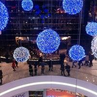 Снимок сделан в Ocean Plaza пользователем OSKAR S. 12/8/2012