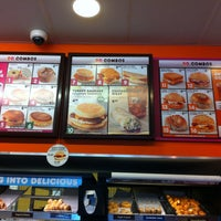 Photo taken at Dunkin Donuts by Debra S. on 5/12/2013