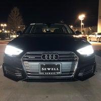 Sewell Audi Mckinney McKinney TX - Sewell audi