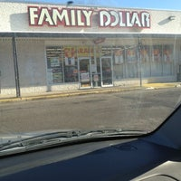 Photo taken at Family Dollar by Carolyn D. on 1/9/2013