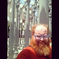 Photo prise au Los Angeles County Museum of Art (LACMA) par Adam W. le5/3/2013