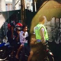Photo taken at Jalan Ijen by Avi R. on 11/2/2014