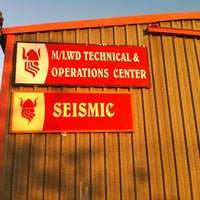 Photo taken at IFQC Office / Viking Geophysical Service LTD by Alp B. on 7/25/2013