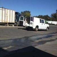 Photo taken at Groskopf Wine Warehouse & Logistics by Dwight W. on 10/8/2012
