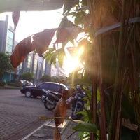 Photo taken at Graha Mas Pemuda by Kiki R. on 4/2/2013
