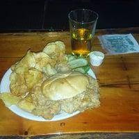 Photo taken at Pug Mahon's Irish Pub by Joe S. on 2/23/2013