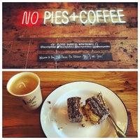 Photo taken at Fork-In Aussie Pie Kitchen, Santa Monica by Will B. on 11/8/2014