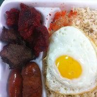 Photo taken at Felynn Oriental Restaurant by Glenn F. on 12/22/2012