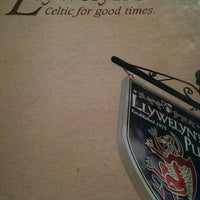 Photo taken at Llywelyn's Pub by Thomas C. on 5/31/2013
