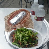 Photo taken at Chipotle Mexican Grill by Brandy M. on 6/11/2013