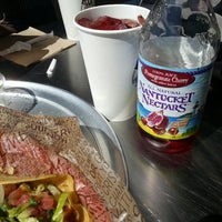 Photo taken at Chipotle Mexican Grill by Brandy M. on 4/16/2013