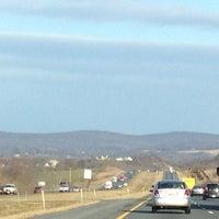 Photo taken at I-70 by Josei ==> @ShoesNFood w. on 2/28/2013
