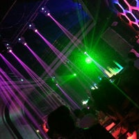 Photo taken at Paragon X3 SuperClub Ultimate Dance Club by A-Me T. on 7/5/2013