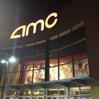 Photo taken at AMC Highland Village 12 by Dhara G. on 3/4/2013