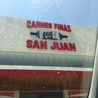Photo taken at Carnes Finas San Juan by LAM on 4/30/2013